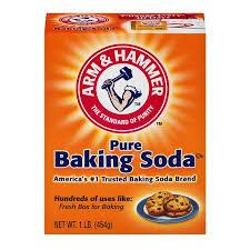 Dagelijks Baking Soda gebruiken voor je gezondheid.