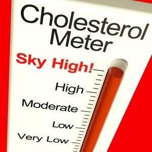 Het is zinloos om het LDL-cholesterol-gehalte in bloed sterk te verlagen.