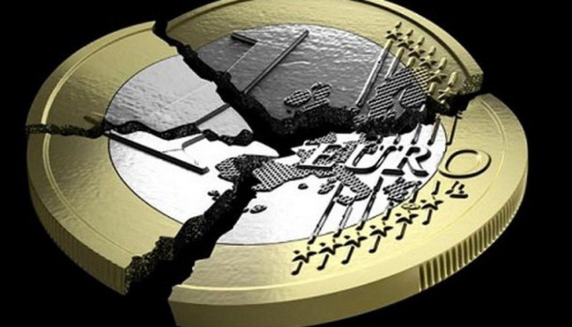 Als de Euro valt, Wat dan?