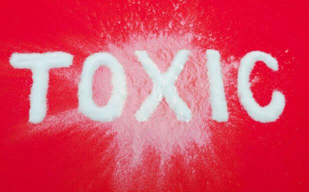 Splenda ook wel bekend als Sucralose : de kunstmatige zoetstof die intern ontploft. Een gewaarschuwd mens ...