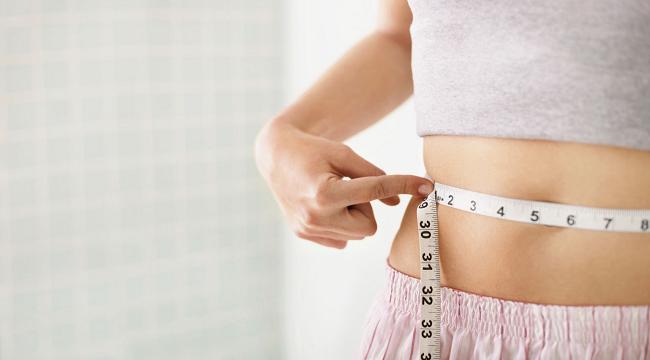 Citroen water - promooes-gewichtsverlies
